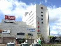 鶴岡ワシントンホテル (山形県)