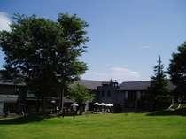 空の庭プチホテル