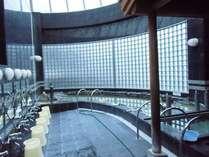 【日帰り入浴券付】5種の湯船とサウナ満喫&山里料理