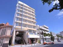 観光ホテル セイル イン 宮古島◆じゃらんnet