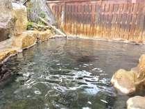 四季を感じる露天風呂