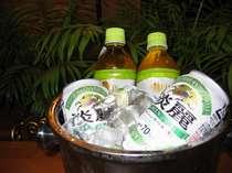 発泡酒&お茶(イメージ)