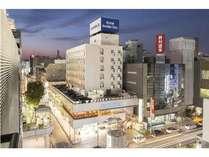 ホテル法華クラブ湘南・藤沢 (神奈川県)