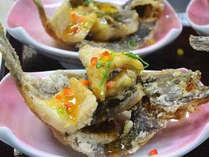 【Pamcoスタンダード】迷ったらこちら☆季節の海鮮料理プラン☆名物カレイの唐揚をどうぞ♪