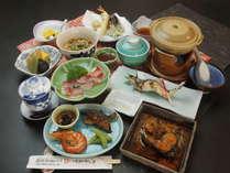 【スタンダード】勇屋別館×定番×季節料理-和nagomi-[1泊2食付]