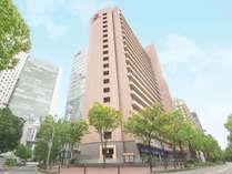 ハートンホテル西梅田(JR大阪駅 桜橋口)