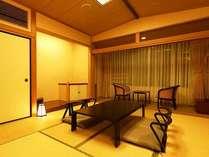 *【和室】10畳に広縁がついたお部屋