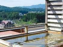 *【展望露天風呂】人気の秘密は展望風呂からの眺望