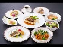 洋食グルテンフリーイメージ