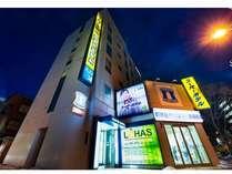 スーパーホテル 青森◆じゃらんnet