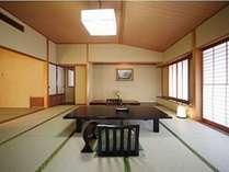 特別室和室12.5畳
