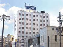 スマイルホテル 大津瀬田◆じゃらんnet