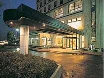 あさひセンチュリーホテル (山梨県)