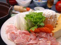 ブランド鶏の部門で肉質日本一になったことのある『ありた鶏』を存分に堪能できます!