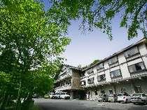 五つ星源泉100%掛け流しとペット同室の宿 大平ホテル写真