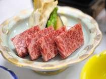 口の中でとろける山形牛カットステーキ肉、是非ご賞味を