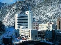 定山渓ビューホテル プランをみる