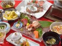 季節の料理長おまかせ膳※写真はイメージです。