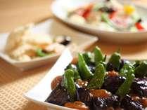 【夕食バイキング】お料理一例
