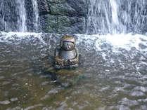 湯の滝かっぱ
