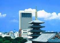 浅草ビューホテル (東京都)