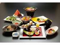 【じゃらん限定】美人の湯と創作料理☆スタンダードプラン♪