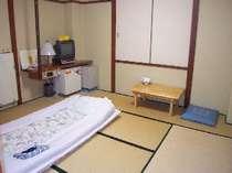 狭くてもOK!★和室8畳★2~3名様素泊まり