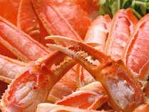*【イメージ】新鮮な蟹をお召し上がり下さい。