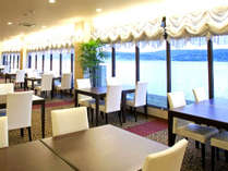【レストラン】夕食・朝食はこちらでお召し上がりください