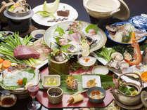 ★週末限定★ ウマい魚が食べたい方はコチラ!地元の新鮮魚介を大皿いっぱい召し上がれ♪