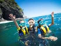 【アクティビティ】熱海の海でシュノーケル