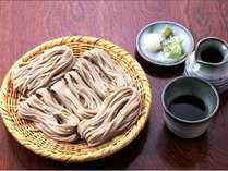 戸隠そば:イメージ 美味しいお蕎麦を思い出と一緒にお土産に