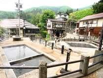 野沢温泉_上信越高原国立公園 (3)