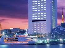 ベイサイド ホテル アジュール 竹芝◆じゃらんnet