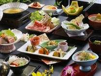 【1番館和田屋】うまかもん会席料理と源泉かけ流し温泉三昧!スタンダードプラン