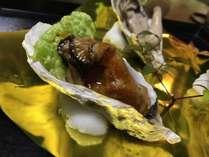 牡蠣を様々な食べ方でご提供