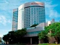 ANAクラウンプラザホテル金沢(旧金沢全日空ホテル)