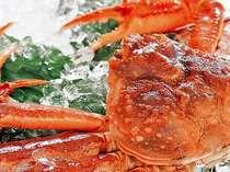 【冬の金沢味覚を堪能!】カニ尽くし&ブリ、甘えび、のどぐろを一度に堪能できる蟹会席付プラン(2食付)