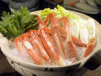 寒い季節はカニ鍋で温まろう♪美味しいダシを閉込めたカニ鍋は絶品!