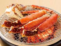 ふくよかな身とほどける食感☆素材にこだわっているからこそ、カニ焼きが美味い!