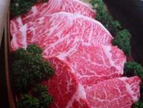 わずかしか生産できない希少価値紀和牛他店では食べられません。