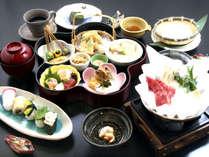 ★2食付★ 【伏見:京の台所『月の蔵人』ご夕食付】 酒蔵の街で自家製豆腐や湯葉を満喫