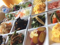 【朝食付】京のおばんざいやお豆腐も♪<バイキング朝食付きプラン>