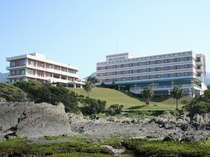 屋久島の格安ホテル シーサイドホテル屋久島