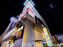 スーパーホテル 東西線・市川・妙典駅前◆じゃらんnet