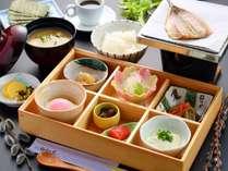 ●ご到着が遅めの方へ◆一泊朝食(和朝食)プラン