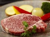 牛ヒレステーキイメージ