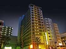 スーパーホテル大 阪天然温泉◆じゃらんnet