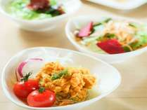 朝食サラダ(3)