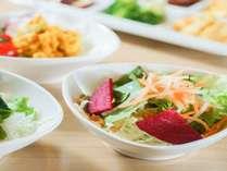 朝食サラダ(4)